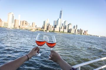 Crucero con cena en Nueva York