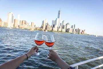 Crucero con cena informal en la ciudad de Nueva York