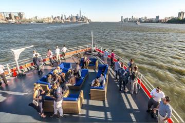 Crucero con cena por Nueva York en North River Landing