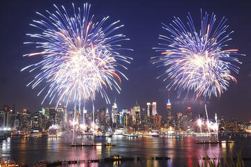 New York New Year's Dinner Cruise