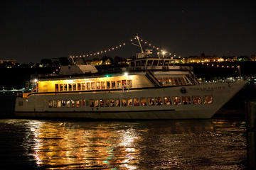 New York 4th of July Dinner Cruise