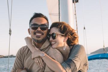 Romantic Sunset Sailing Cruise