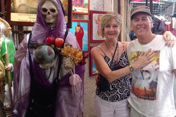 Private Tour: A Dive Into the Local Culture City Tour