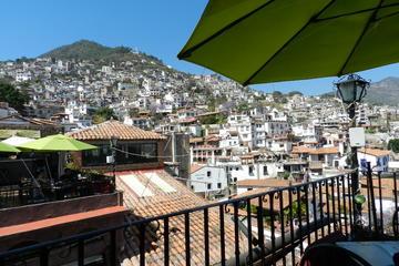Viagem diurna até Taxco saindo de...