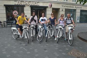 Fahrradtour in kleiner Gruppe durch Kopenhagen