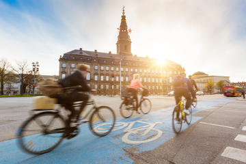 Small Group Bike Tour of Copenhagen...