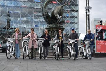 Small-Group Photo Bike Tour of Copenhagen
