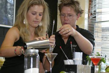 Cocktail Masterclass in Johannesburg