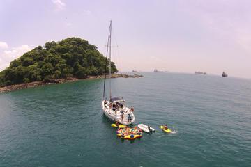 Taboga Island All Inclusive Day Tour