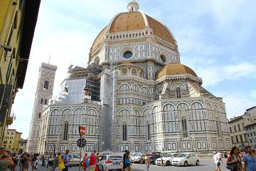 Duomo Climbing in Florence Official Tour