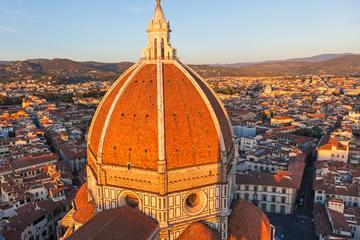 Duomo di Firenze: tour guidato saltafila