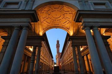 Skip-the-Line Uffizi Gallery Admission Ticket in Florence