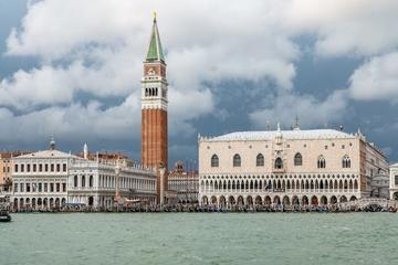 Venice Private Walking & Doge's Palace Tour