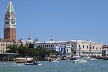Venice Walking and Doge's Palace Tour