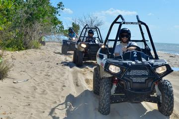 Negril ATV and Safari Combo