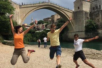 Mostar and Ston Private Guided Day Trip Starting in Split and Ending...