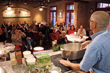 Day Trip New Orleans Cooking Class near New Orleans, Louisiana