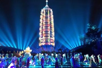 1 day Nanjing tour from Shanghai by train