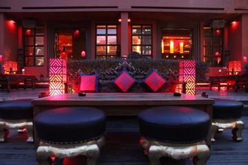 Shanghai Luxury Dinner and Nightlife...