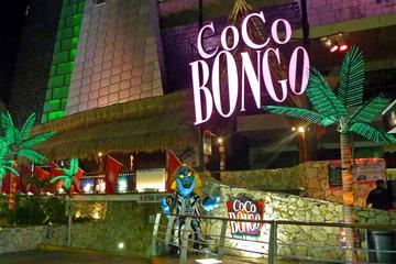Coco Bongo Open Bar