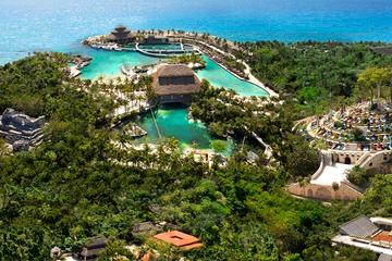 Xcaret Plus with Tulum, Coba, Cenote and Playa del Carmen