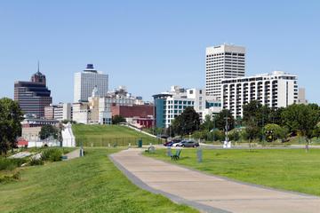 Excursão a pé pela histórica Memphis