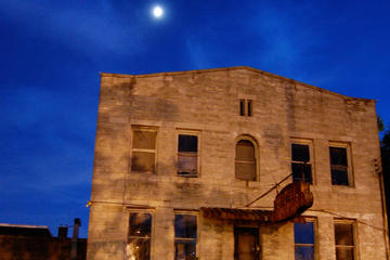 Book Memphis Ghosts Walking Tour on Viator
