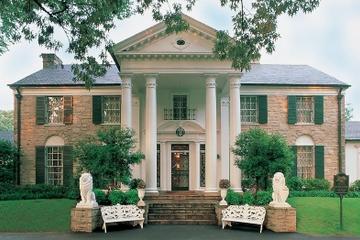 Visite de Graceland: pass Platinum...