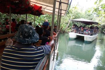 Jungle Riverboat Adventure Cruise in Guam