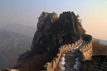 Private Tagestour: Malerischer Mauerabschnitt Xiangshuihu