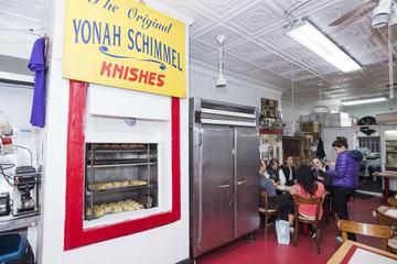 Høydepunkter fra halvdagstur i Brooklyn, mat og kultur