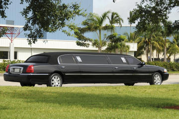 New York City Airport Luxury Arrival Transfer