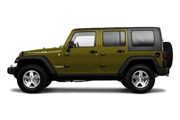 Privétour: met een Jeep door New York