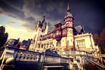 Taste of Transylvania Private Tour...