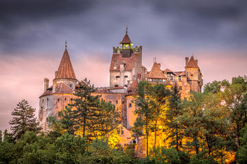Taste of Transylvania Private Tour...