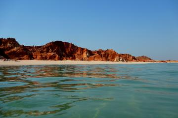 Explore Cape Leveque and Aboriginal Communities from Broome with Optional Scenic Flight