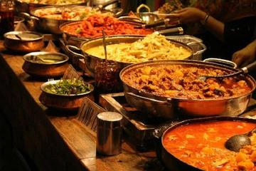 Curry Up Indian Cooking Class on the Sunshine Coast