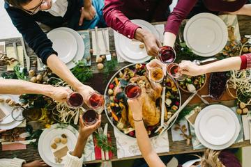 Easy Entertaining Cooking Class on the Sunshine Coast