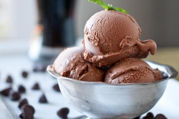 Ice Cream Made Easy Cooking Class on the Sunshine Coast