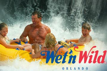 Wet 'n Wild en Orlando
