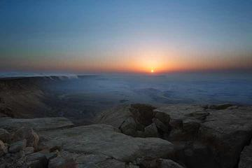 Private Negev Tour from Beersheba Sde Boker or Mitspe Ramon