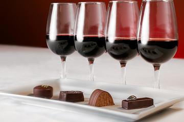 Wine and Chocolate Tour