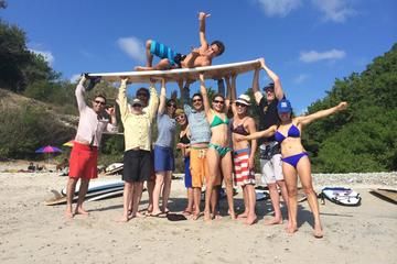 Book 1-Day Surf Board Rental in Charleston SC on Viator