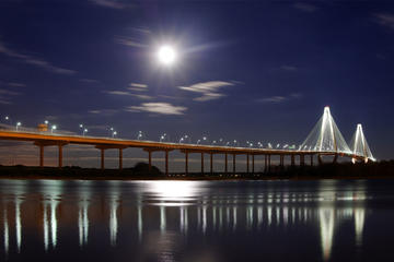 Charleston Full Moon Stand Up...