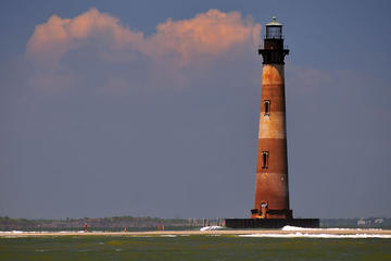 Morris Island Lighthouse SUP Tour