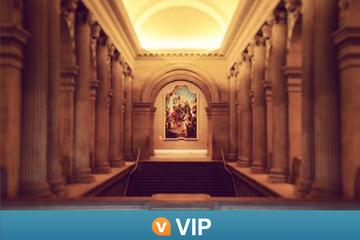 Viator VIP: EmptyMet Tour at The Metropolitan Museum of Art