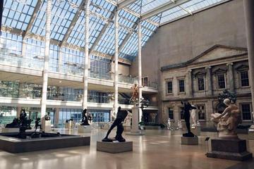 Viator VIP-tur: EmptyMet-tur på Metropolitan Museum of Art
