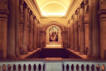 Viator VIP: visite EmptyMet du Metropolitan Museum of Art en dehors...