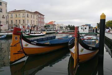 Excursion à Ovar et Aveiro au départ de Porto