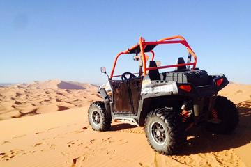 Buggy Biking in Erg Chebbi from...